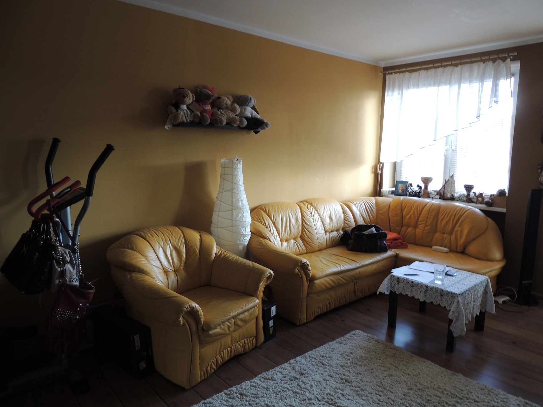 Mieszkanie 46,6 m2 w Ełku na os. Jeziorna