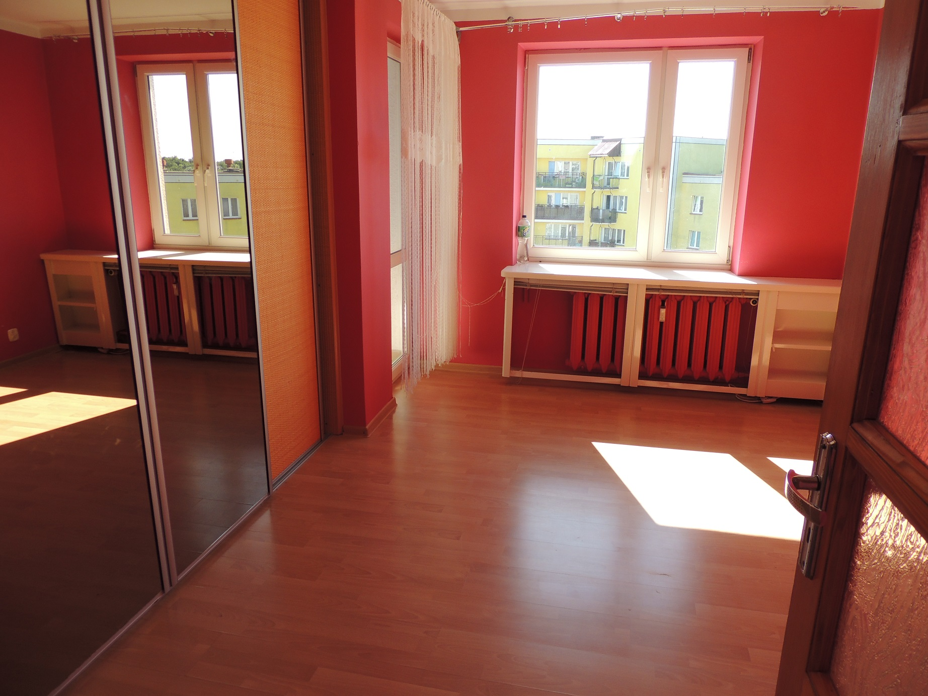 Mieszkanie 74,5 m2 w Ełku osiedle Konieczki